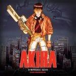VINYL Akira Symphonic Suite Soundtrack 2xLP