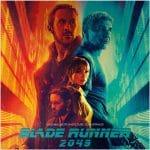 VINYL Blade Runner 2049 Soundtrack 2xLP (Ltd Ed)