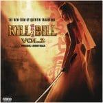 VINYL Kill Bill vol 2 Soundtrack