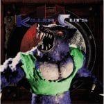 VINYL Killer Instinct Killer Cuts Soundtrack (Sabrewulf)