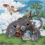 VINYL Owlboy Soundtrack 2xLP