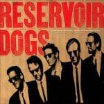 VINYL Reservoir Dogs Soundtrack