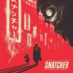 VINYL Snatcher Soundtrack 2xLP (Crystal Clear)