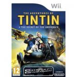 Wii Adventures of Tintin The Secret of the Unicorn