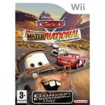 Wii Cars Mater National Championship