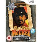Wii Mad Dog McCree Gunslinger Pack