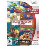 Wii Namco Museum Remix