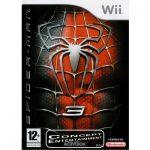 Wii Spider-man 3
