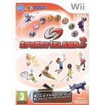 Wii Sports Island 3