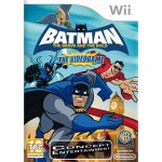 Wii Batman – The Brave and the Bold: The Videogame