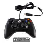 X360 Handkontroll Tredjepart USB (varierande modeller)