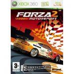 X360 Forza Motorsport 2