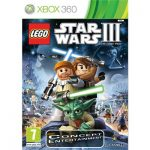 X360 Lego Star Wars 3 - The Clone Wars
