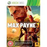 X360 Max Payne 3