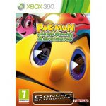 X360 Pac Man and the Ghostly Adventures