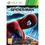X360 Spider-man Edge of Time