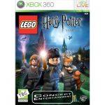 X360 Lego Harry Potter Years 1-4