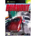 Xbox Burnout (Not for Resale)