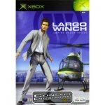 Xbox Largo Winch Empire Under Threat