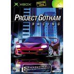 Xbox Project Gotham Racing (Classics)